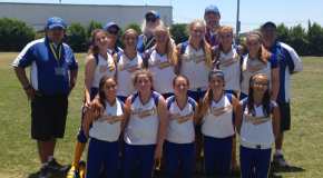 14U All Stars Update – 5th Place Western Nationals