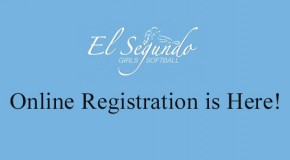 2015 Season Registration Information
