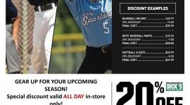El-Segundo-Little-League-&-El-Segundo-Girls-Softball-Shop-Day-Event-Flyer-2016