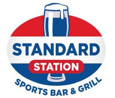 standard station logo